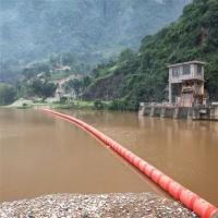 水水电站FT800*1100拦污漂浮筒