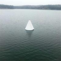 內河通航水域交通警示標志塑料航標