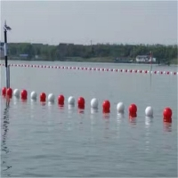 柏泰品牌海洋浮球 内河湖面警示浮球 生产批发