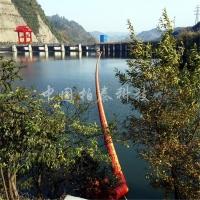 宁波组合式塑料浮筒拦污漂厂家