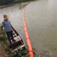 河道拦水葫芦杂草用FT200-1000拦污浮筒