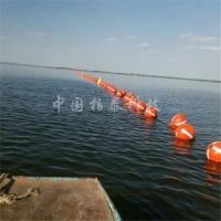洞庭湖养殖核心区警示浮球 拦船禁航浮漂浮标
