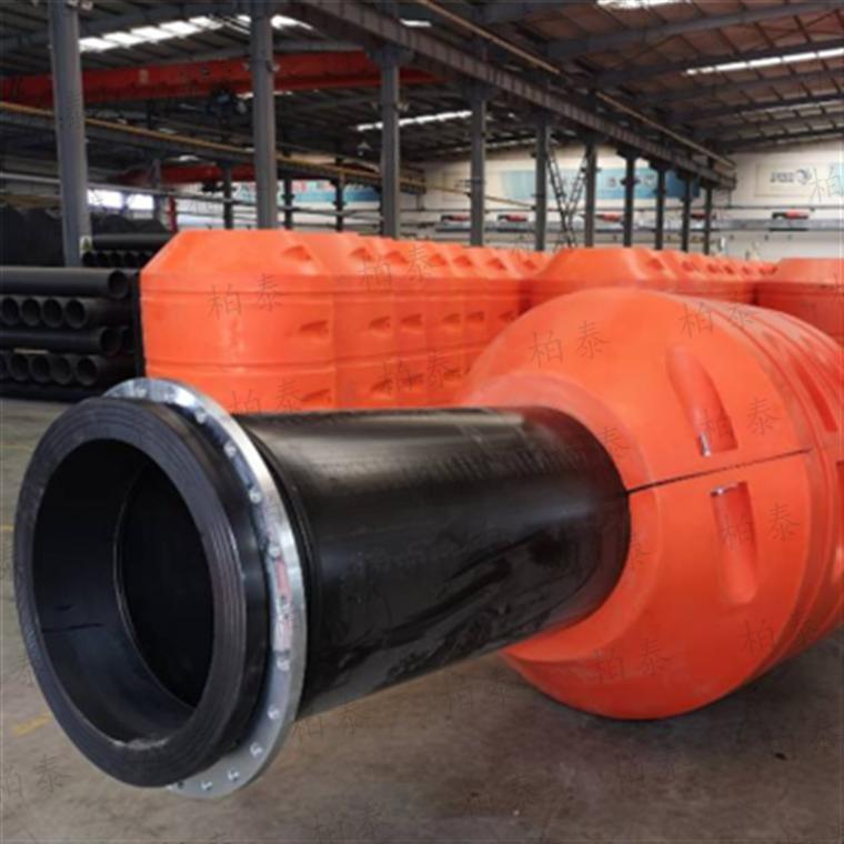 浙江海洋管线浮筒 大口径管道浮漂生产批发
