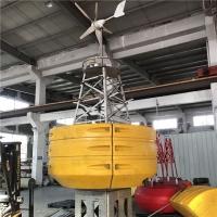 海洋环境监测浮标 海上界标 环境检测浮体