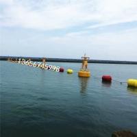海洋组合式浮标 聚乙烯浮标大全