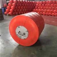 聚乙烯材质安全警示浮筒锚浮标