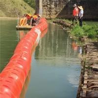 小水电站用塑料浮筒式拦污排造价