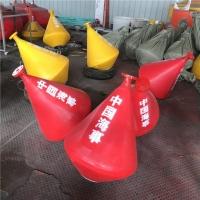 浙江柏泰訂做多種塑料航標 內河航道浮標