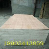 博汇打木箱专用胶合坐垫板杨木多层展台家具沙发板包装用板材