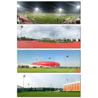 体育运动场馆用什么灯怎样安装体育照明灯光