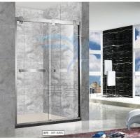 南京淋浴房-中山美誉琳凯卫浴-扇形淋浴房