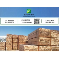辐射松建筑木方板材,建筑木方加工