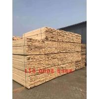 建筑方木销售规格,木方加工