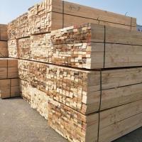 滬興木業建筑木方工程方木加松輻射松板材花旗松鐵杉等多規格木料