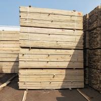 建筑方木銷售規格,木方加工