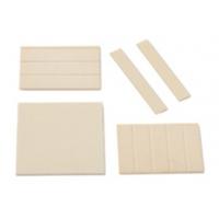用于粉沫冶金注塑成型不锈钢多孔高铝板