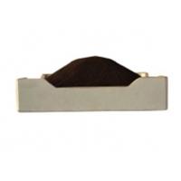用于正极材料煅烧钵体 耐腐蚀磷酸铁锂正极材料匣钵