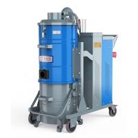 英格玛工业380伏大功率吸尘器2200瓦吸铁屑碎渣吸尘器