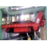悬挂自卸式除铁器的维护方法说明