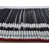 科兴液压多层钢丝缠绕胶管非标可定制