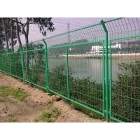 景觀旅游區圍欄網 游樂場地護欄網水庫水池防護鐵絲網