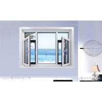系统窗系列-欧福莱·精工门