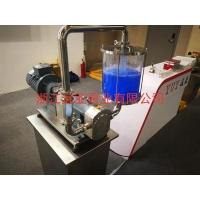 凸輪轉子泵  轉子泵  三葉泵