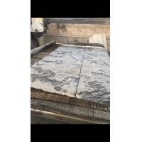 深圳大理石材厂家批发公园石栏杆 三磊石栏杆制作厂家 路沿石石