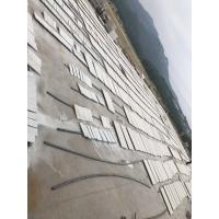 防腐木石材凳子定做 花崗巖石材加工廠家