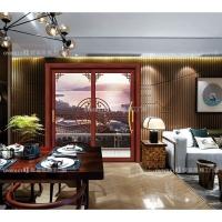 南京门窗厂-重型系列-欧福莱·精工门窗