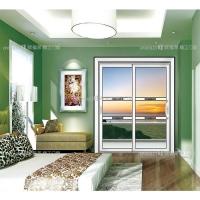 南京门窗厂-平开窗-欧福莱·精工门窗