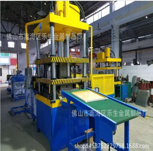 专业金属天花板生产设备 扣板成型模具