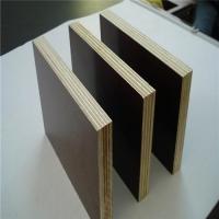 营口建筑模板 营口木模板 营口竹胶板