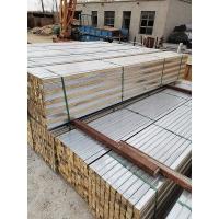 河北環保型50*50鋼包木