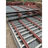 河北创新型建筑模板支撑加固体系