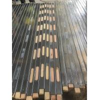 新一代模板支撐加固鋼木枋