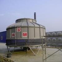 泰州玻璃钢冷却塔厂家直销价格优惠品质高端
