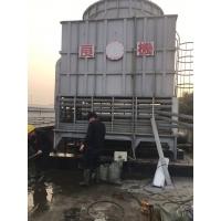 上海冷却塔维修,保养,更换填料