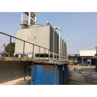 南通空调专用方形横流冷却塔厂家