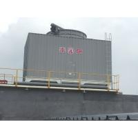 嘉兴化工用BY-H-300T方形横流冷却塔 上海厂家直销品质