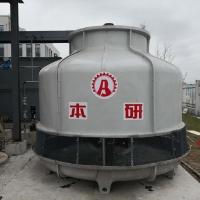 上海优质逆流冷却塔厂家直销10吨