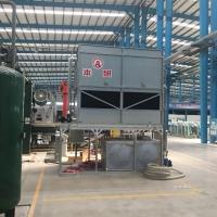 江浙滬廠家不銹鋼開式閉式冷卻水塔 產地直銷 質量保證