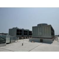 浙江厂家直销100T开式钢板冷却水塔 环保耐用 保修三年