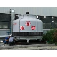 安徽宣城廣德直銷 PCB玻璃鋼圓形逆流冷卻水塔