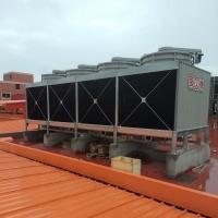 良机LRCM方形玻璃钢冷却塔 横流组合节能方便维护
