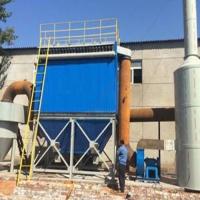 富泰供应小型锅炉除尘器 除尘效率高 欢迎订购