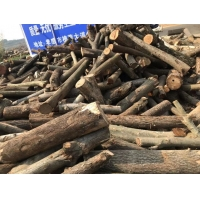 湖北地区,大量硬杂木原木出售批发