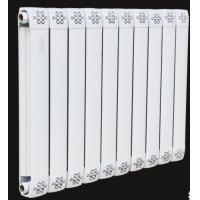 廠家供銅鋁復合暖氣片春意達散熱器