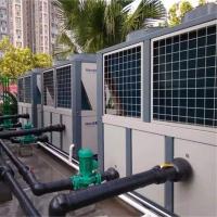 家庭采暖生能空气能工程