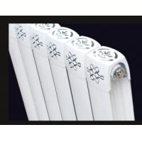 暖通供应河南铜铝复合TL—80X80注水暖气片